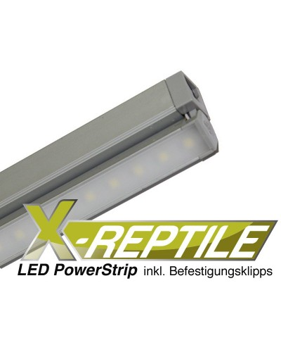 LED PowerBar 30cm (ca. 5-6Watt)