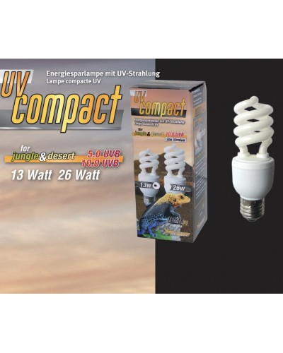 UV-Compact gerade 26Watt 10.0 Version 2020