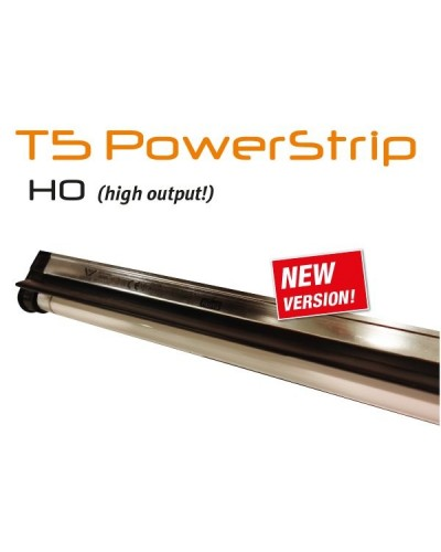 T5 PowerStrip 39W (ca. 90cm) inkl. X-Reptile T5 Daylight-Power