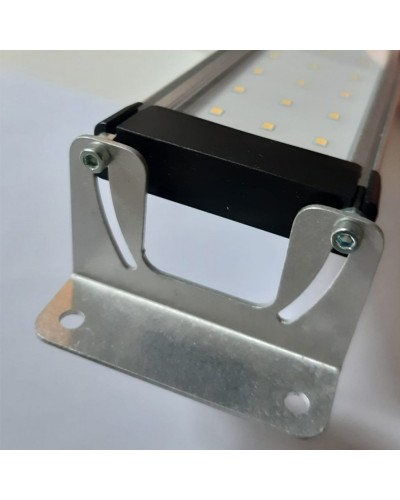 "LED TerraStrip ""superflat"" Deckenhalter"