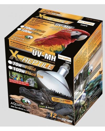 UV-MH 70Watt superFLOOD large 2020