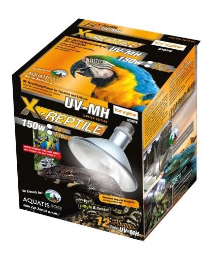 UV-MH 150Watt superFlood 2021
