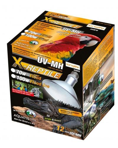 UV-MH 100Watt Zooversion 2021