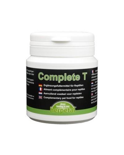 Herpetal Complete T 100g