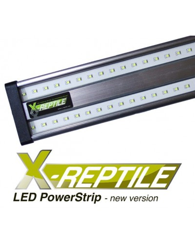 LED PowerStrip 120cm (ca. 30 Watt)