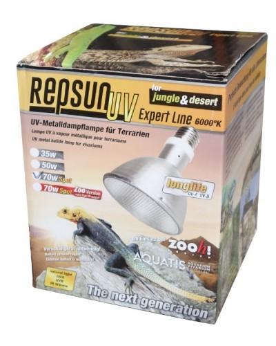 RepSun UV-MH 50W SPOT