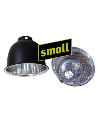 Reflektor small für E27-Fassung