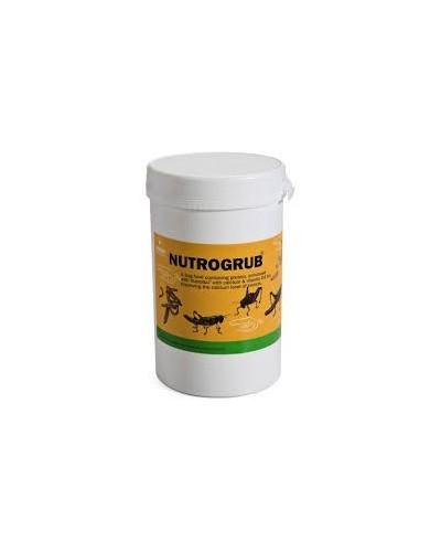 """Nutrogrub """"gut load"""" Insektennahrung 1kg"""