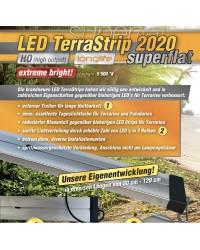 LED TerraStrip 2020 60cm (ca. 15 Watt)