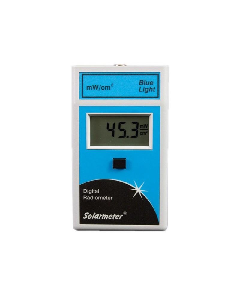Blaulicht-Messgerät