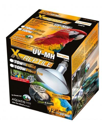 UV-MH 100Watt superFlood 2022