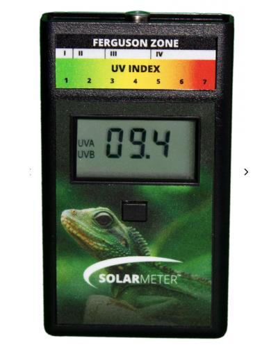 UV-Index Messgerät 6.5 Reptile