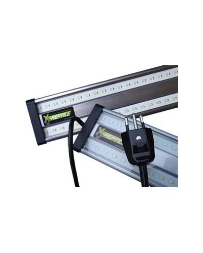 <strong>LED PowerStrip seawater 12'000°K</strong> 50cm Set