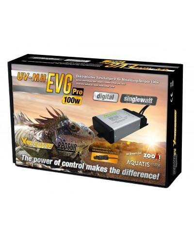 UV-MH EVG 100Watt mit...