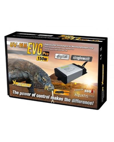 UV-MH EVG 150Watt mit...